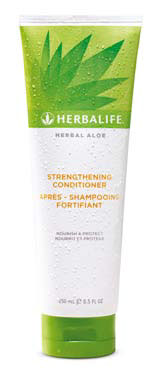 Herbal Aloe-Après-shampoing Fortifiant - herbalife