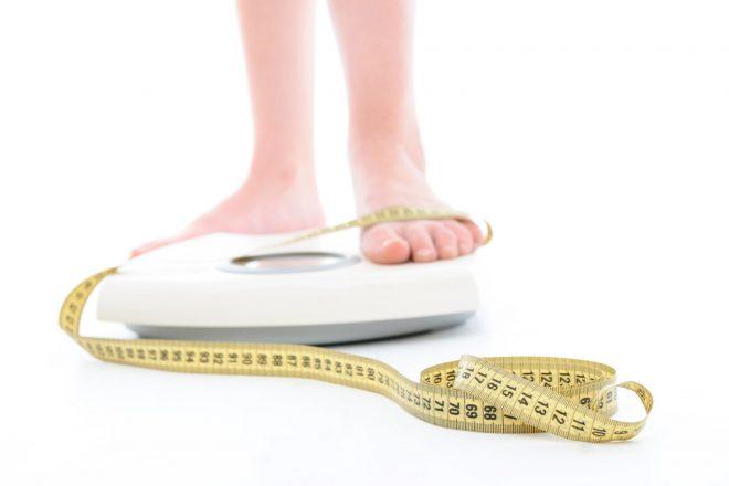 Alimentation et perte de poids
