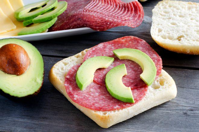 Faites le choix de petits-déjeuers protéinés