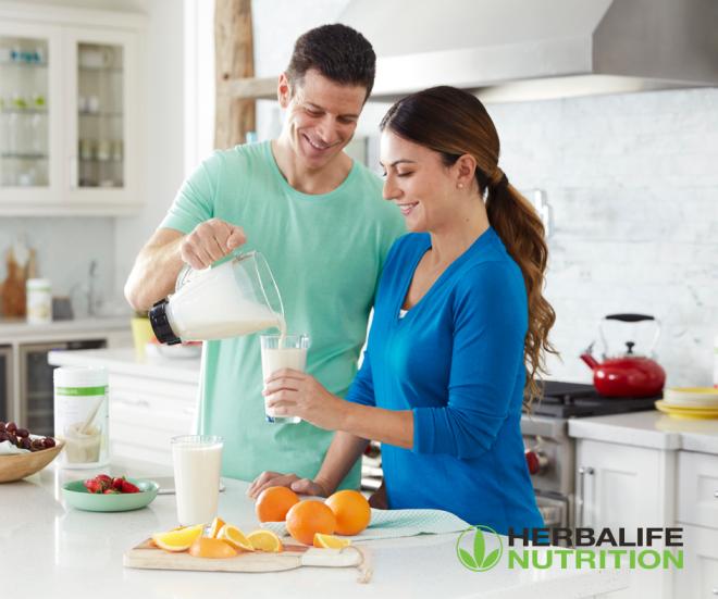 Commencez la journée par un petit-déjeuner équilibré