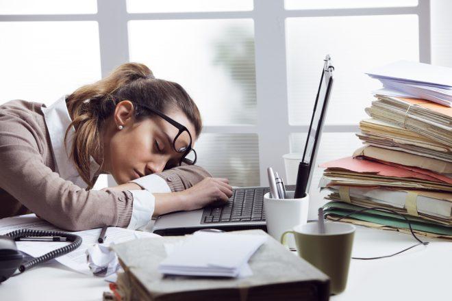 Comment lutter contre la baisse d'énergie de l'après-midi ?