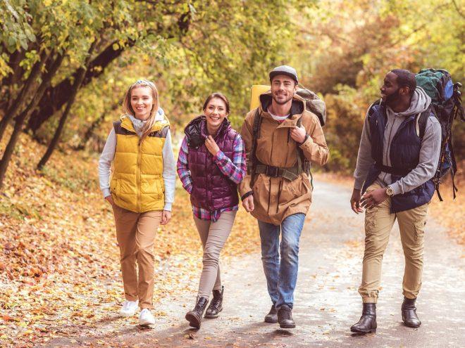 3 Conseils pour marcher suffisamment tous les jours