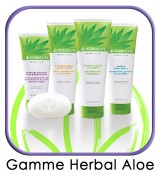 Gamme Herbal Aloe de Herbalife